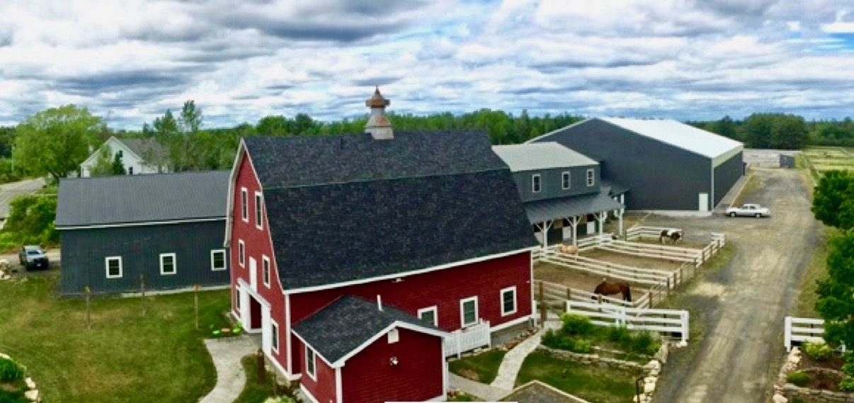Pepper Hill Farm