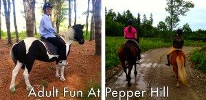 Pepper Hill Riders - Back In The Saddle @ Pepper Hill Riders - Back In The Saddle | South Thomaston | Maine | United States